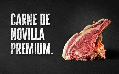 Carne de Novilla Premium